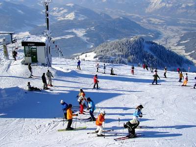 How to Teach Kids bis Abfahrt Ski