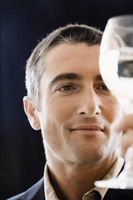Wie Sie Pear Wein Clear