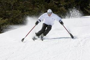 Orte zum Ski Nächstgrößere Portsmouth (New Hampshire)
