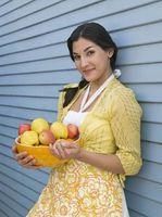 Glutenfreie Lebensmittel für Energie