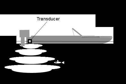 Wie installiere ich ein Rumpf-Transducer