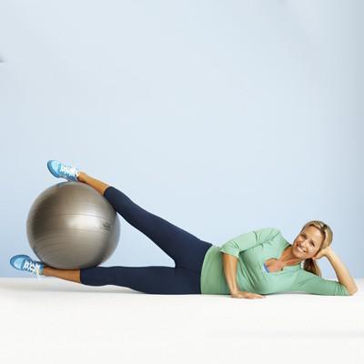 Übungen für Frauen die Innenseiten der Oberschenkel