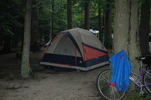 Campingplätze in Greene County, Georgia