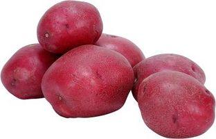 Weiße Kartoffel Vs. Sweet Potato Starch