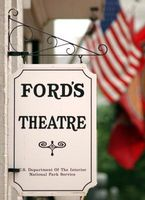 Ford Theater-Touren in D.C.