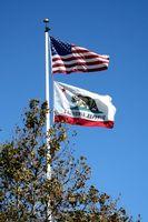 RV-Parks an die Interstate 10 in Kalifornien