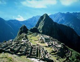 Der nächste Flughafen nach Machu Picchu