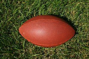 Was ist das durchschnittliche Einkommen der NFL-Spieler?