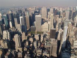 Gewusst wie: NYC auf einem Etat zu besuchen