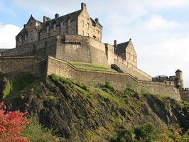 Tagestouren in Edinburgh, Schottland