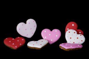 Wie Sie Cookies für eine Cookie-blumenstrauss dekorieren