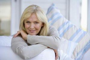 Make-up-Tipps für Ihren 50ern