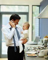 How to Make aufbügelbare Krawatten für Kleinkind-Shirts