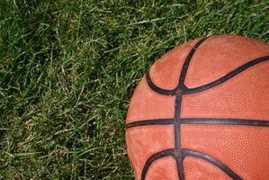 Gewusst wie: führen Sie ein Sommer-Basketball-Camp