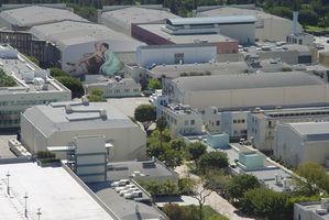 Studio-Touren in Los Angeles