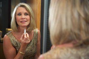 Gewusst wie: Make-up für 50-jährigen zu tun