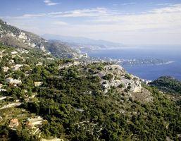 Touren von Cinque Terre, Italien