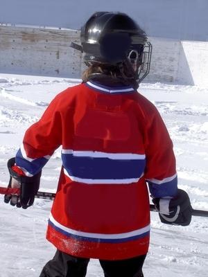 Checkliste für Rollhockey Gear Suit