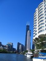 So Besuch NHL-Hotels in Chicago