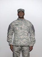 Pflegeanleitung für (ACU) Armee Uniformen zu bekämpfen