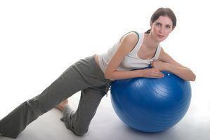 Balance Ball Anleitungen für Anfänger