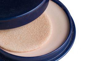 Was sind die Gefahren von Bismut in Mineral Make-up?