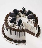 Gewusst wie: Cupcakes mit Oreos dekorieren