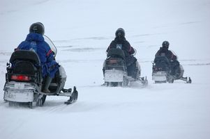 Wisconsin Snowmobile Trails