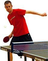 Wie man Tischtennis spielen