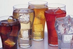 Wie Sie Ihre eigenen Soda-Kit