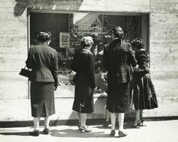 Was waren sie in den 1930er Jahren tragen? / Swisscamping.com