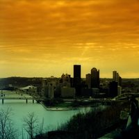 Hotels in Pittsburgh, Pennsylvania, mit Whirlpools