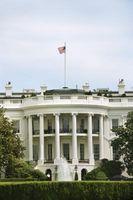 Geeignete Kleidung für eine Tour des Weißen Hauses