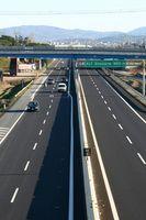 Wie Gewicht in Bewegung auf Autobahnen arbeiten?