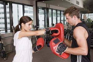 Amateur Boxing Gewichtsklassen