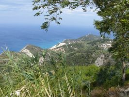 Wasser Park Resorts in Griechenland
