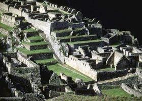 Anreise nach Machu Picchu in Peru