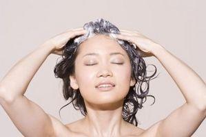 Was ist das beste Shampoo für eine trockene Kopfhaut?