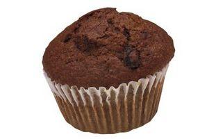 Wie ein Cupcake für ein Fußball-Thema ergänzt