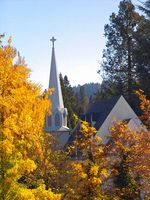 So finden Sie die Herbst-Kreuzfahrten nach Kanada