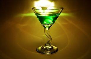 Der Barkeeper-Drink-Guide