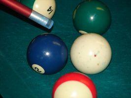 Wie bei Snooker & Pool zu verbessern