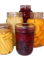 Gewusst wie: Obst kann Marmelade