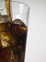 Wie man Soda aus Stiefel