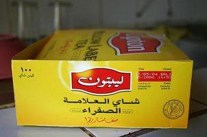 Gewusst wie: arabischer Tee machen