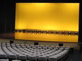 Texas-Acting-Schulen