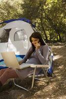 Campingplätze mit kostenlosem WiFi in Ohio