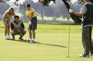 Junior-Golfschulen mit Boarding & Education in den USA