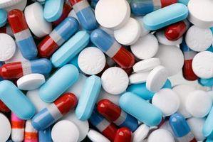 Was sind die Gefahren der Sonnenbank Pillen?