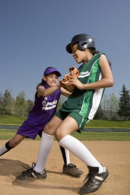 Wie füllen Sie eine Lineup-Karte im Softball